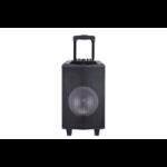 Denver Electronics TSP-304 Trolley Public Address (PA) system 30W Black