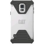 "Bullit CSCA-BLSI-GS5-0DW 5.1"" Cover Black,Silver mobile phone case"