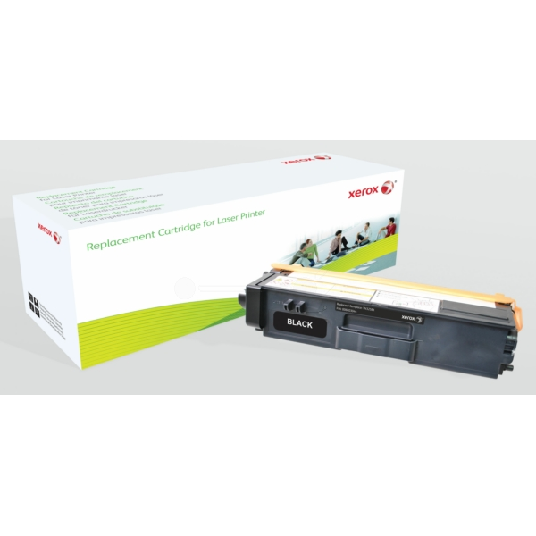 Xerox 006R03044 compatible Toner black, 4K pages (replaces Brother TN325BK)