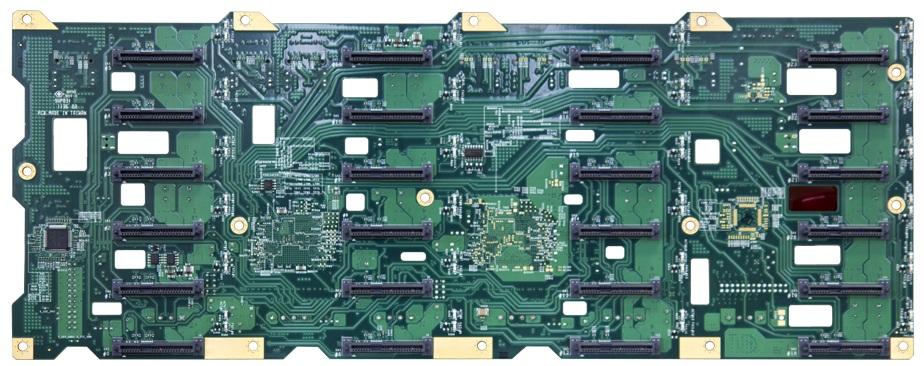 Supermicro BPN-SAS2-846EL1 slot expander