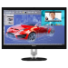Philips Brilliance LCD monitor with Webcam, MultiView 272P4QPJKEB