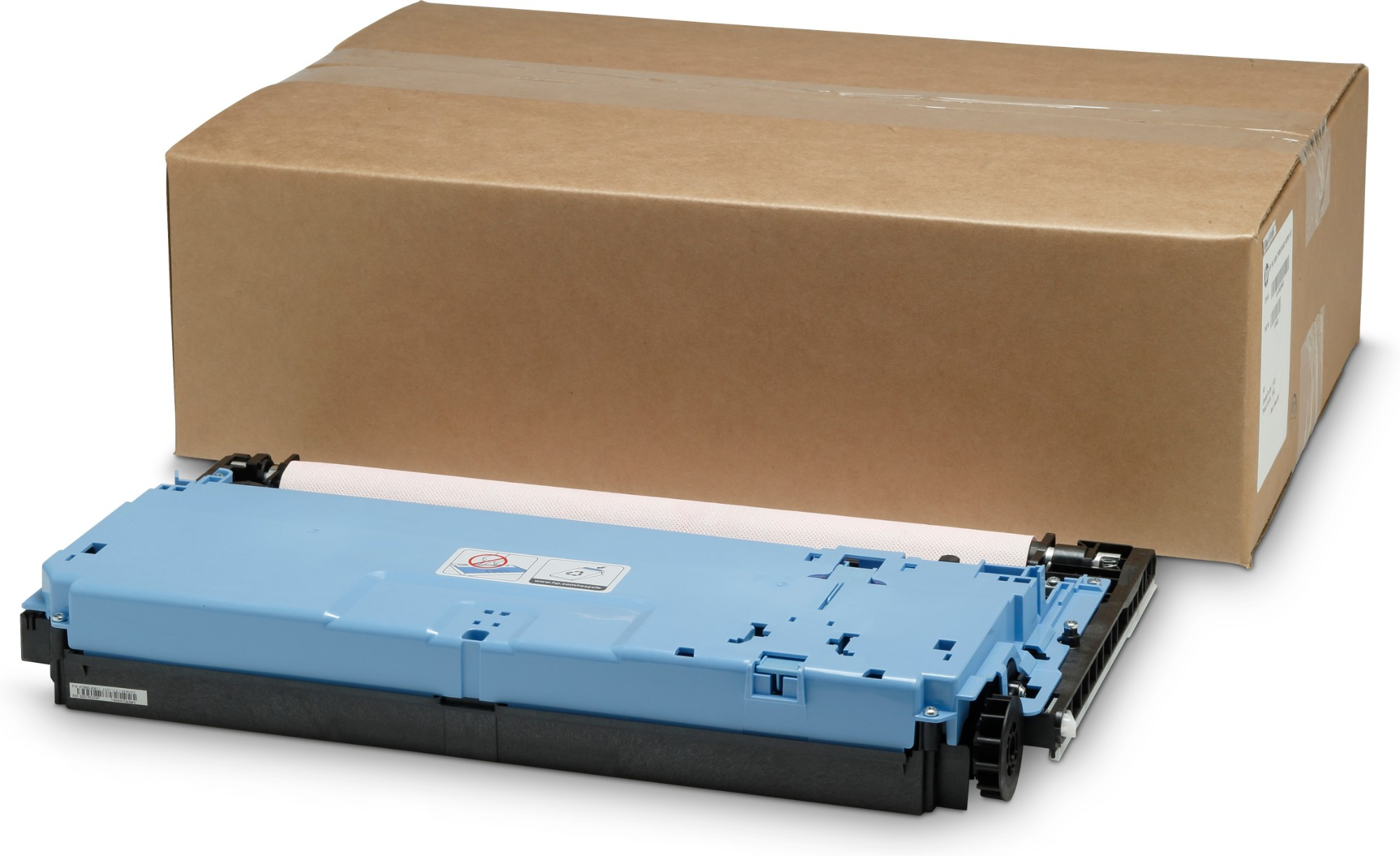 HP Kit del limpiador del cabezal de impresión de PageWide