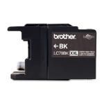 Brother LC79BK Original Black 1 pcs