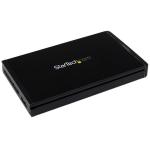 """StarTech.com USB-C hardeschijf behuizing voor 2.5"""" SATA SSD / HDD USB 3.1 10Gbps voor S251BU31REM"""