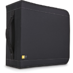Case Logic CDW-320 Black Wallet case 336 discs