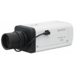 Sony SNC-VB600 indoor Bullet Black,White security camera