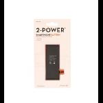 2-Power MBI0193B Lithium Polymer (LiPo) 1715mAh 3.8V rechargeable battery