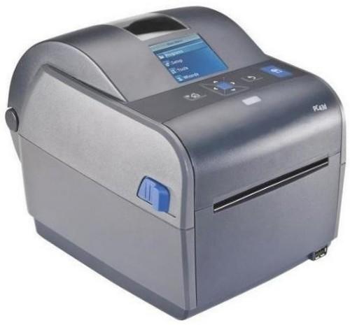 Intermec PC43d label printer Direct thermal 203 x 203 DPI Wired