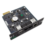APC AP9631 UPS network management card