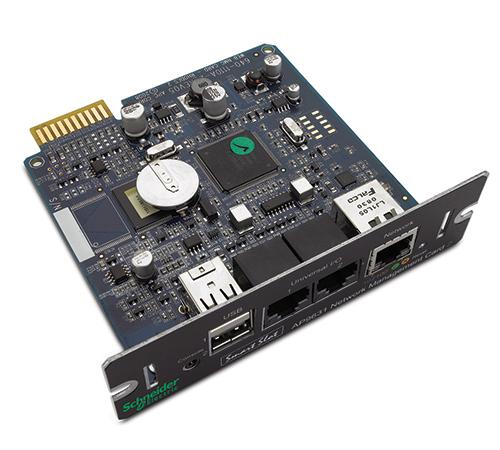 APC AP9631 UPS network management card