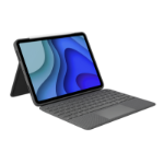 Logitech Folio Touch Grafiet Smart Connector Italiaans