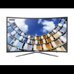 "Samsung UE49M6300AK 49"" Full HD Wi-Fi Black,Titanium LED TV"