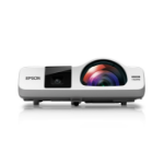 Epson 536Wi Desktop projector 3400ANSI lumens 3LCD WXGA (1280x800) White data projector