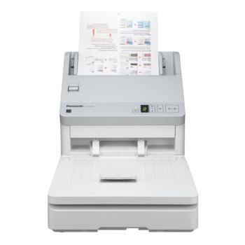 Panasonic KV-SL3056 Flatbed & ADF scanner A4 White
