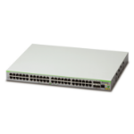 Allied Telesis AT-FS980M-52PS Managed L3 Fast Ethernet (10/100) Grey Power over Ethernet (PoE)