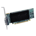 Matrox M9120-E512LPUF graphics card GDDR2