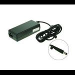2-Power CAM0702A power adapter/inverter 65 W Indoor Black