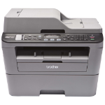 Brother MFC-L2700DW 2400 x 600DPI Laser A4 26ppm Wi-Fi multifunctional