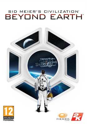 Nexway Sid Meier's Civilization: Beyond Earth, PC vídeo juego Básico Español