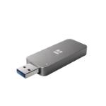Trekstor i.Gear SSD-Stick Prime 256 GB Grey