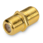 Ednet 84673 coaxial connector F-type 1 pc(s)