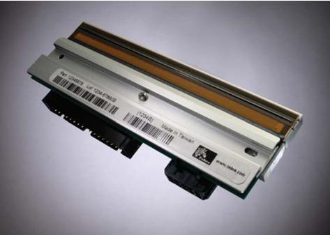 Zebra Kit Printhead 600 dpi ZM400 cabeza de impresora