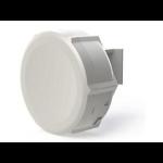 Mikrotik SXT Lite5 ac Power over Ethernet (PoE) White WLAN access point
