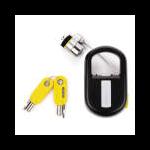 Kensington MicroSaver Keyed Retractable Notebook Lock