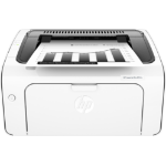 HP LaserJet Pro Pro M12a Printer