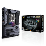 ASUS TUF X299 MARK 1 placa base LGA 2066 ATX Intel® X299
