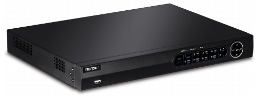 Trendnet TV-NVR2208D2 network video recorder