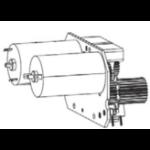Zebra P1046696-135 printer/scanner spare part Drive gear 1 pc(s)