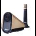 AVerMedia CC30 HD Camera 8MP USB 2.0 Black,Gold webcam