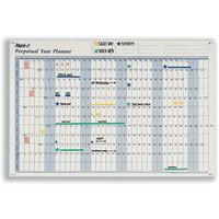 MARKIT PERPETUAL YEAR PLANNER MAP MARKETING PYP