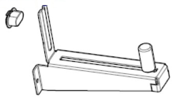 Zebra P1058930-086 kit para impresora