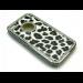 Sandberg Bling Cover 4/4S leopard fur