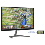 Philips LCD monitor with Ultra Wide-Color 246E7QDAB/00