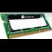 Corsair PC2-5300 2GB 2GB DDR2 667MHz memory module