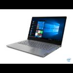 """Lenovo ThinkBook 14 Notebook Gray 35.6 cm (14"""") 1920 x 1080 pixels 10th gen Intel® Core™ i7 16 GB DDR4-SDRAM 512 GB SSD Wi-Fi 6 (802.11ax) Windows 10 Home"""