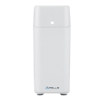 Promise Technology Apollo Cloud personal cloud storage device 2 TB Ethernet LAN White