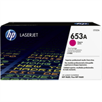 HP CF323A (653A) Toner magenta, 16.5K pages