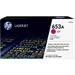 HP CF323A (653A) Toner magenta, 16.5K pages