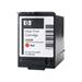 HP C6602R Printhead red, 18ml