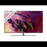 """Samsung Q7F QE55Q7FNATXXU TV 139.7 cm (55"""") 4K Ultra HD Smart TV Wi-Fi Silver"""
