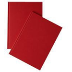 Casebound A5 Index Book (10 Pack) WX01064