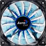 Aerocool Shark Fan Blue Edition 12cm Computer case Fan