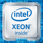 Intel Xeon ® ® Processor E3-1225 v5 (8M Cache, 3.30 GHz) 3.3GHz 8MB Smart Cache Box processor