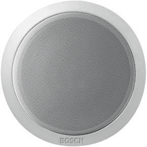 Bosch LHM0606/10 loudspeaker 6 W White