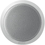 Bosch LHM0606/10 loudspeaker 1-way 6 W White Wired