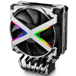 Deepcool Gamerstorm Fryzen CPU Cooler For AMD Ryzen Threadripper Series AMD 250W TR4 AM4 AM3+ AM3 AM2+ AM2 FM